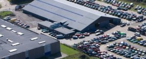 MR autolager (Viborg)