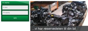MR autolager (Nemdele)